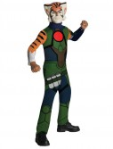 ThunderCats Tygra Child Costume