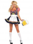 Beer Stein Babe Adult Costume