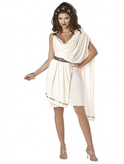 Deluxe Classic Toga (Female) Adult Costume