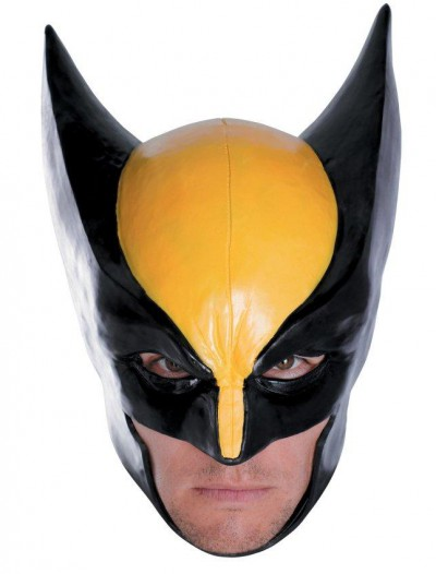 Wolverine Origins Deluxe Adult Mask