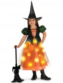 Twinkle Witch Toddler/Child Costume