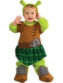 Shrek Forever After - Fiona Warrior Infant / Toddler Costume