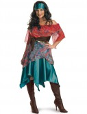 Bohemian Babe Adult Costume