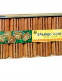 11 Bamboo Barrel String Lights