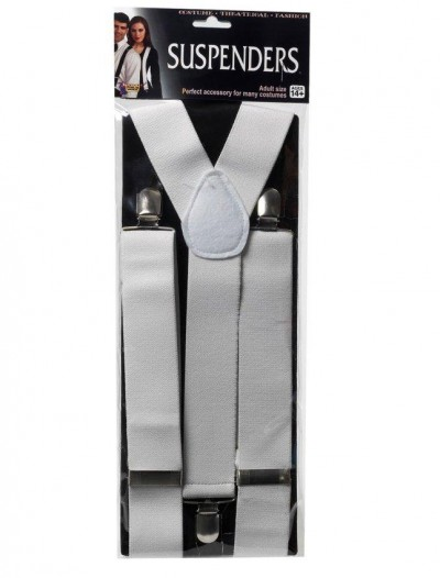 Stylish Adult Suspenders