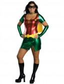 Robin Adult Plus Costume
