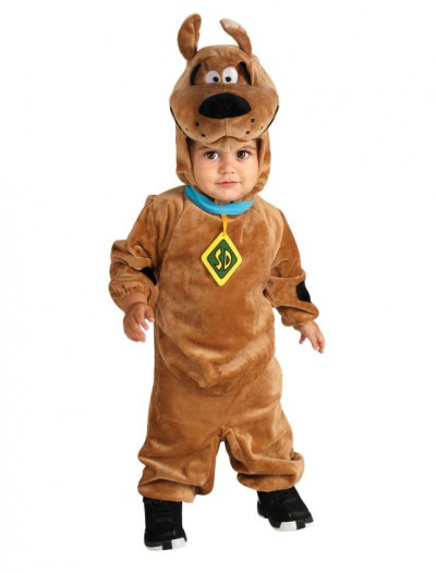 Scooby-Doo Infant Costume