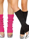 Sparkle Leg Warmers Adult