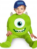 Monsters University Mike Infant Costume