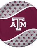 Texas A M Aggies - Dinner Plates (8 count)