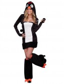 Penguinalicious Adult Costume