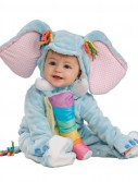 Noah's Ark Elephant Infant Costume