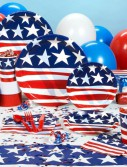 Patriotism Deluxe Party Kit