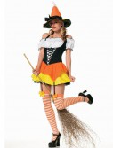 Kandy Korn Witch Adult