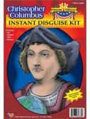 Heroes in History - Christopher Columbus Accessory Kit