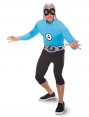 Aquabats Adult Costume