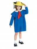 Madeline Toddler / Child Costume