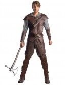 Snow White The Huntsman - Huntsman Adult Costume