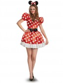 Minnie Mouse Classic Plus Adult Costume