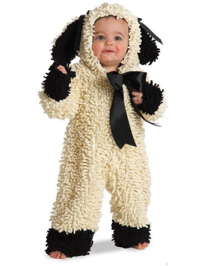 Lamb Infant / Toddler Costume