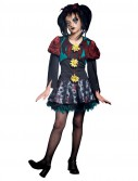 Scary Merry Child Costume