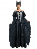 Snow White The Huntsman Deluxe Queen Ravenna Adult Costume