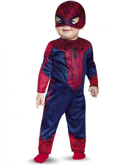 The Amazing Spider-Man Infant /Toddler Costume