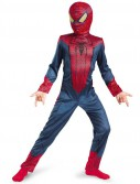The Amazing Spider-Man Classic Toddler Costume