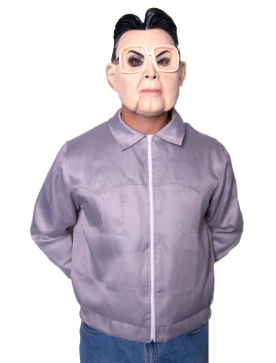 Dear Leader Adult Costume