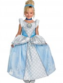 Disney Storybook Cinderella Prestige Toddler / Child Costume