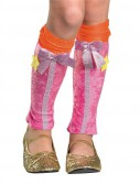 Winx Club Stella Child Leg Warmers