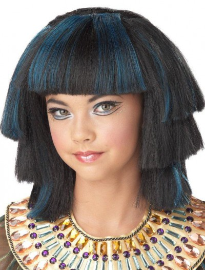 Egyptian Girl Child Wig