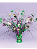 Mardi Gras Spray Centerpiece