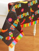 Fiesta Fun Paper Tablecover