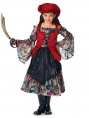 Deluxe Pocket Pirate Child Costume