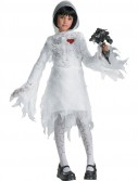 Skeleton Bride Child Costume
