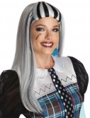 Monster High Frankie Stein Adult Wig