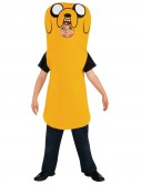 Adventure Time - Jake Child Costume