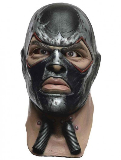 Batman Arkham - Deluxe Latex Bane Mask