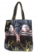 Alice in Wonderland Movie - Tweedle Tote
