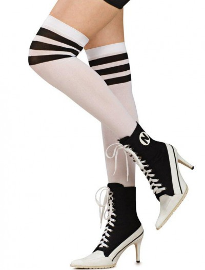 Sporty Thigh Highs Adult