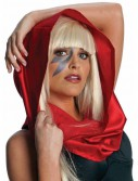 Lady Gaga Headscarf Adult