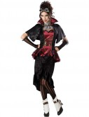 Steampunk Victorian Vampiress Adult Costume