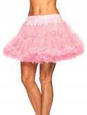 Pink Layered Tulle Petticoat (Adult)