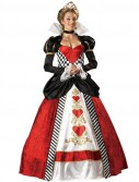 Queen of Hearts Elite Collection Adult Costume