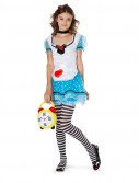 Wonderland's De-LIGHT (Light-up) Teen Costume