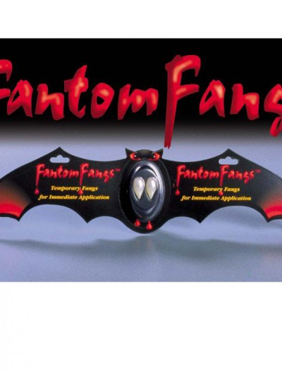Fantom Fangs (Bat)