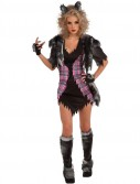 She Wolf Adult Costume