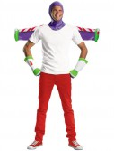 Disney Toy Story - Buzz Lightyear Accessory Kit (Adult)