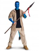 Avatar Movie Jake Sully Deluxe Adult Costume